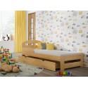Cama individual - Kiko para niños niños niño Junior