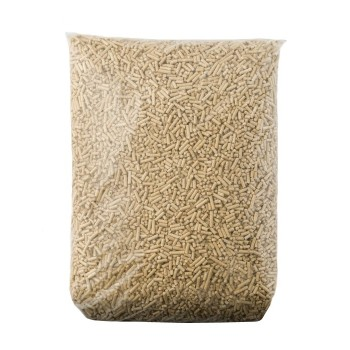 Holzpellets - Biomasse-Energiebrennstoff