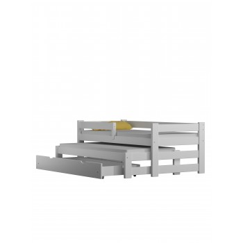 Trundle Bed - Gabriel For Kids Kinderen Peuter Junior