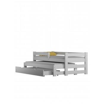 Trundle Bed - Gabriel Pour enfants Enfants Enfant Junior