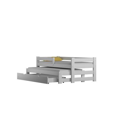 Trundle Bed - Gabriel pre deti batoľa Junior