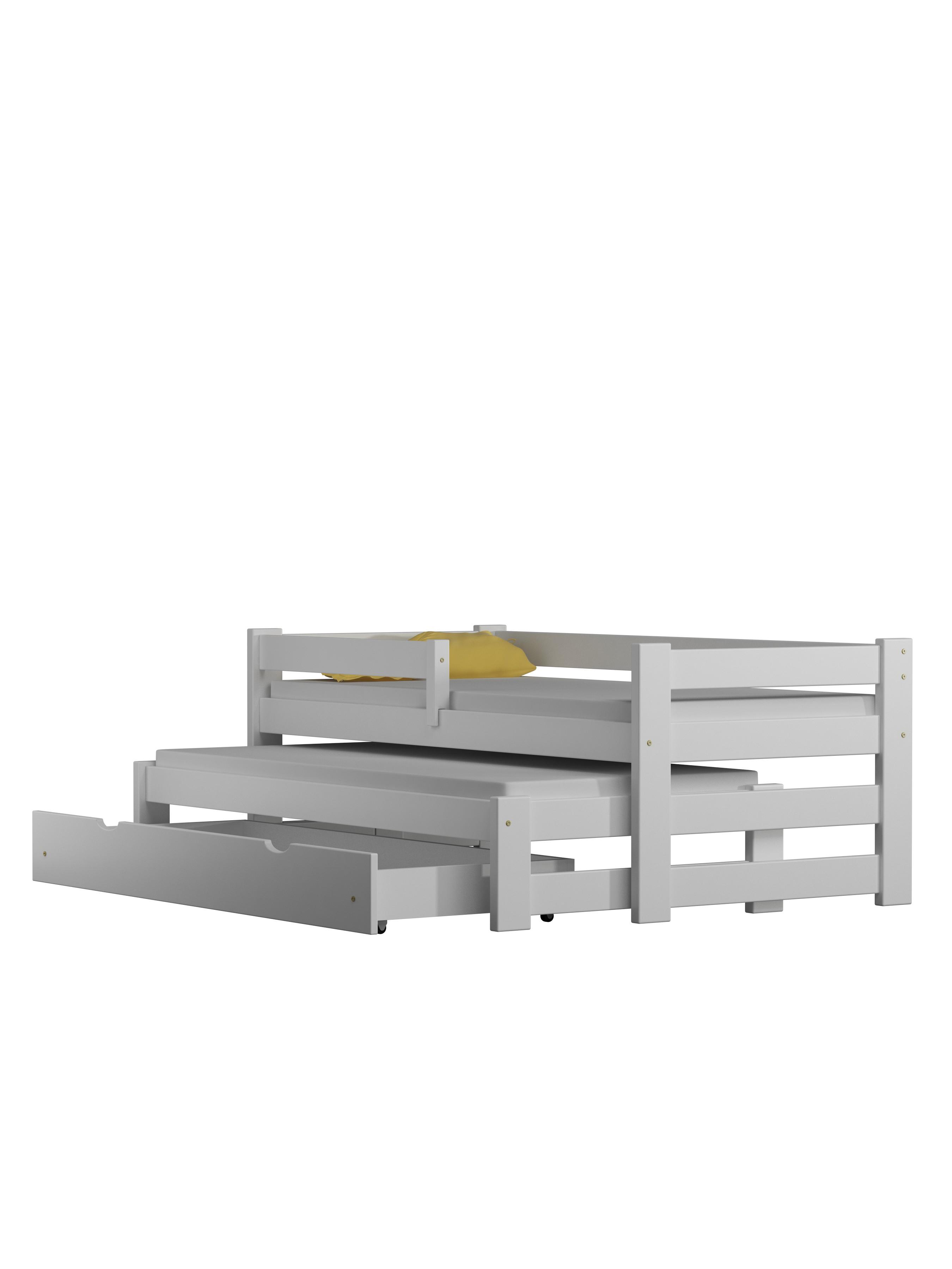 Łóżko wysuwane - pokrowiec Gabriel