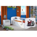 Printed Boards For BabyDreams - Motorbike