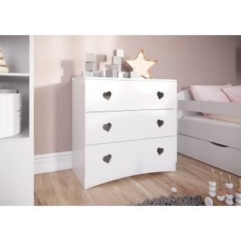 Chest of Drawers - Bella