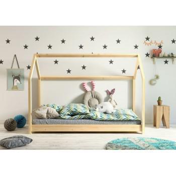 Montesori -sänky - Kofi Natural