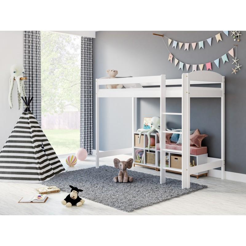 Bēniņu gulta Bobija Vaita