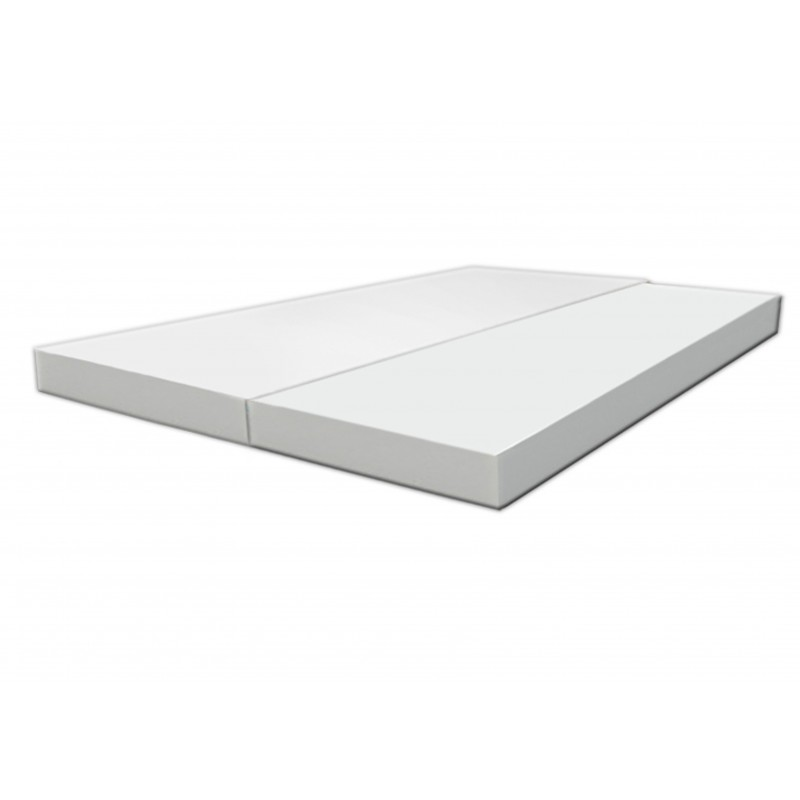 Colchón de espuma 6 cm