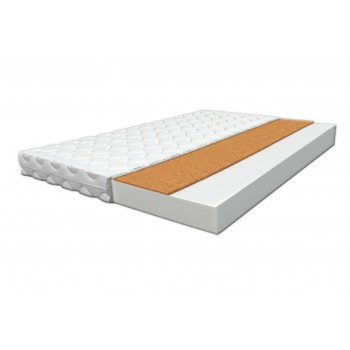 Foam - Coconut Fibre Mattress 9 cm