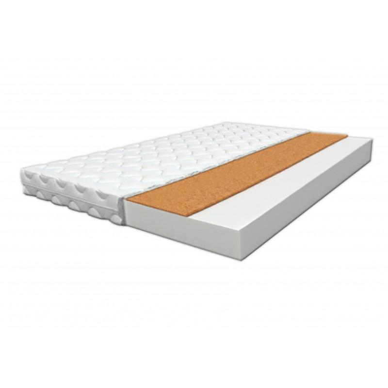 Foam - Coconut Fibre Mattress 9 cm