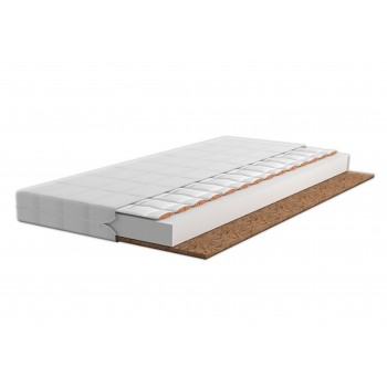 Buckwheat Foam Coconut Fibre Mattress 8 cm