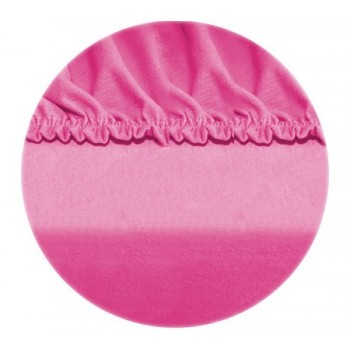 Felszerelt lapok - rózsaszín