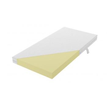 schaumstoff matratze 10 cm. Black Bedroom Furniture Sets. Home Design Ideas