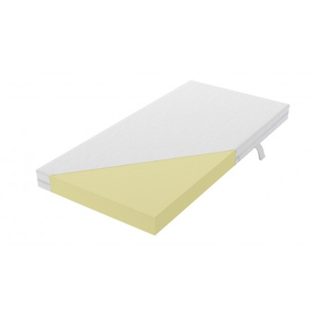 Colchón de espuma 10 cm